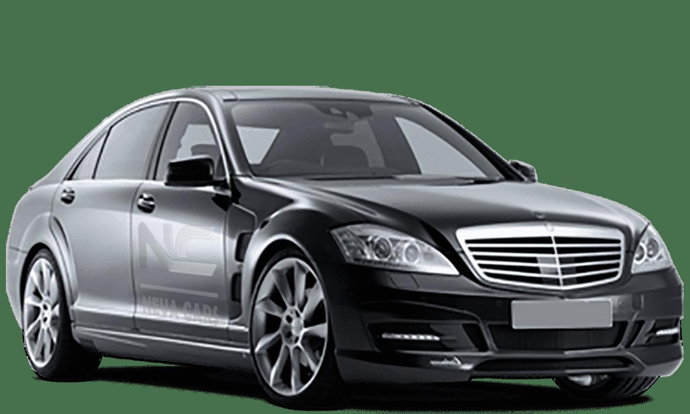 аренда авто с водителем премиум класса